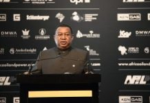 Africa Energy Chamber lauds reappointment of OPEC Secretary General Mohammed Barkindo/newsheadline247