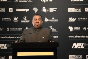 Africa Energy Chamber lauds reappointment of OPEC Secretary General Mohammed Barkindo/newsheadline247