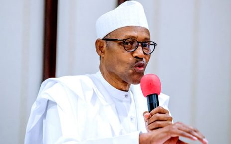 Eid El-Kabir: Avoid violent extremist ideas, Buhari urges Muslims/newsheadline247.com