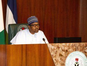 Don't politicise Funke Olakunrin's death – Buhari warns leaders/newsheadline247