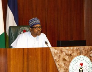 Don't politicise Funke Olakunrin's death – Buhari warns leaders/newsheadline247