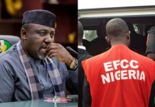 Why EFCC is after ex-Imo Governor Okorocha/newsheadline247.com