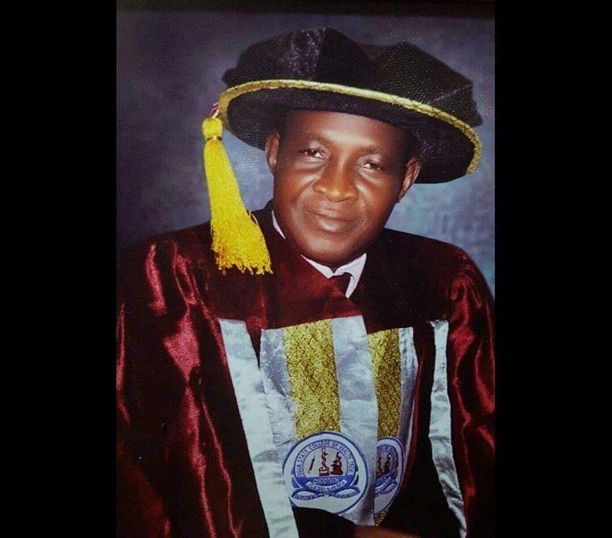 Corruption controversy trails OSCOHTECH Provost Abiodun Oladunjoye