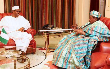 Alaafin writes Buhari over 'herders invasion' of South-West Region, warns of 'Yoruba retaliation' [Full letter]/newsheadline247.com