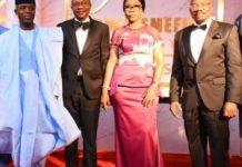 Jim Ovia urges Emefiele to create enabling environment that will empower Nigerian youths/newsheadline247