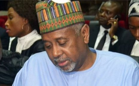 Appeal Court admits Dasuki to bail, awards N5m damages against DSS over unlawful detention/newsheadline247