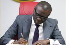 Lagos: Sanwo-Olu nominates 25 commissioners, special advisers [Full list]/newsheadline247