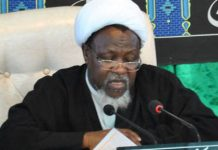 Release El-Zakzaky – Reps ask FG to obey court rulings/newsheadline247.com