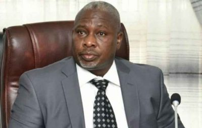 Kogi House of Assembly impeach Dep. Gov. Simon Achuba