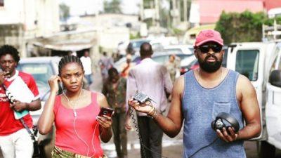 "Netflix acquires Kunle Afolayan's new super movie ""Mokalik"""