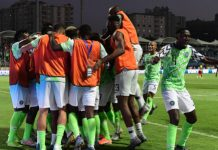 Nigeria beat Cameroon 3-2 to reach 2019 AFCON quarter finals/newsheadline247