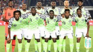 AFCON: Zenith Bank hails Super Eagles, charges team to go for trophy/newsheadline247.com