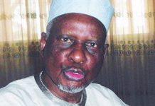"Arewa leader, Yakasai attacks Obasanjo, says writing ""unpatriotic"" letter is his peculiar attitude/newsheadline247.com"