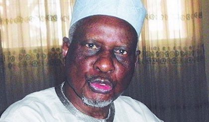 "Arewa leader, Yakasai attacks Obasanjo, says writing ""unpatriotic"" letter is his peculiar attitude/newsheadline247.com"