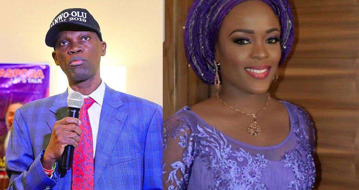 How Gov. Sanwo-Olu's Chief of Staff, Tayo Ayinde kicks out wife to marry Otunba Ojora's Niece, Adedoyin/newsheadline247.com