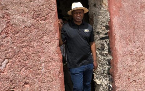 Real reason oil executives, African Energy Chamber visit the famous slave hub of Goree Island in Senegal/newsheadline247