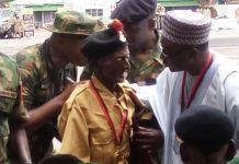 104-year-old World War ll veteran, Aduku urges FG to pay his pension/newsheadline247