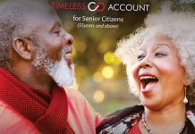 Zenith Bank introduces free banking, timeless opportunities for senior citizens/newsheadline247.com