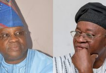 Day of Judgment! Supreme Court set to give final verdict in Adeleke, Oyetola's case/newsheadline247