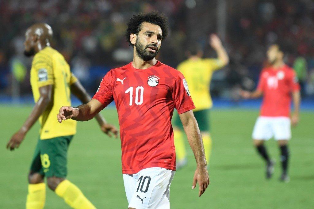 AFCON 2019 Latest: South Africa eliminate Egypt as Bafana Bafana beat Pharaohs 1-0