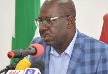 Edo APC Primaries: Obaseki vows not to appeal his disqualification - newsheadline247.com