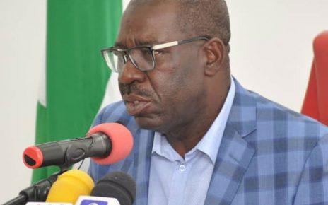 No land for herders in Edo, go to Sambisa for Ruga settlement, Obaseki tells FG/newsheadline247