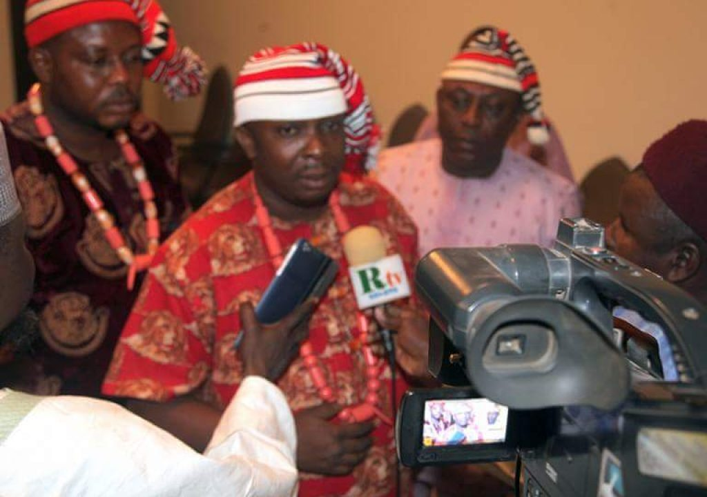 Death of Fasoranti's daughter could spark a tribal war – Ohanaeze Youth
