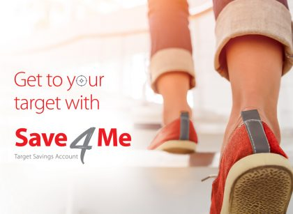"Zenith Bank launches ""SAVE4ME"" – a high interest-yielding target savings account/newsheadline247.com"