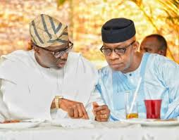 Abiodun, Sanwo-Olu forging development ties along common borders /newsheadline247.com