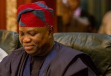 Alleged N9.9bn fraud: Ambode kicks as EFCC raids Ikoyi, Epe houses/newsheadline247