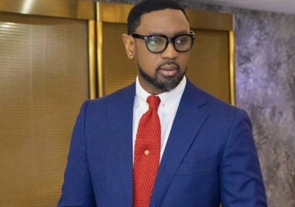 Rape Scandal: Pastor Fatoyinbo is a victim of organised blackmail – COZA