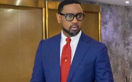 Alleged Rape: COZA Pastor Fatoyinbo in Police custody/newsheadline247