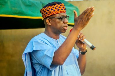 Ogun Govt. moves to foster peace between farmers, herders/newsheadline247.com