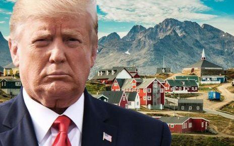 President Trump wants US to buy Greenland – Report/newsheadline247