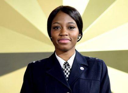 BBNaija: Khafi faces sack from UK Police over sex escapade with Gedoni/newsheadline247
