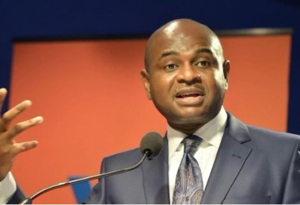 Moghalu resigns from YPP, demands electronic voting in 2023