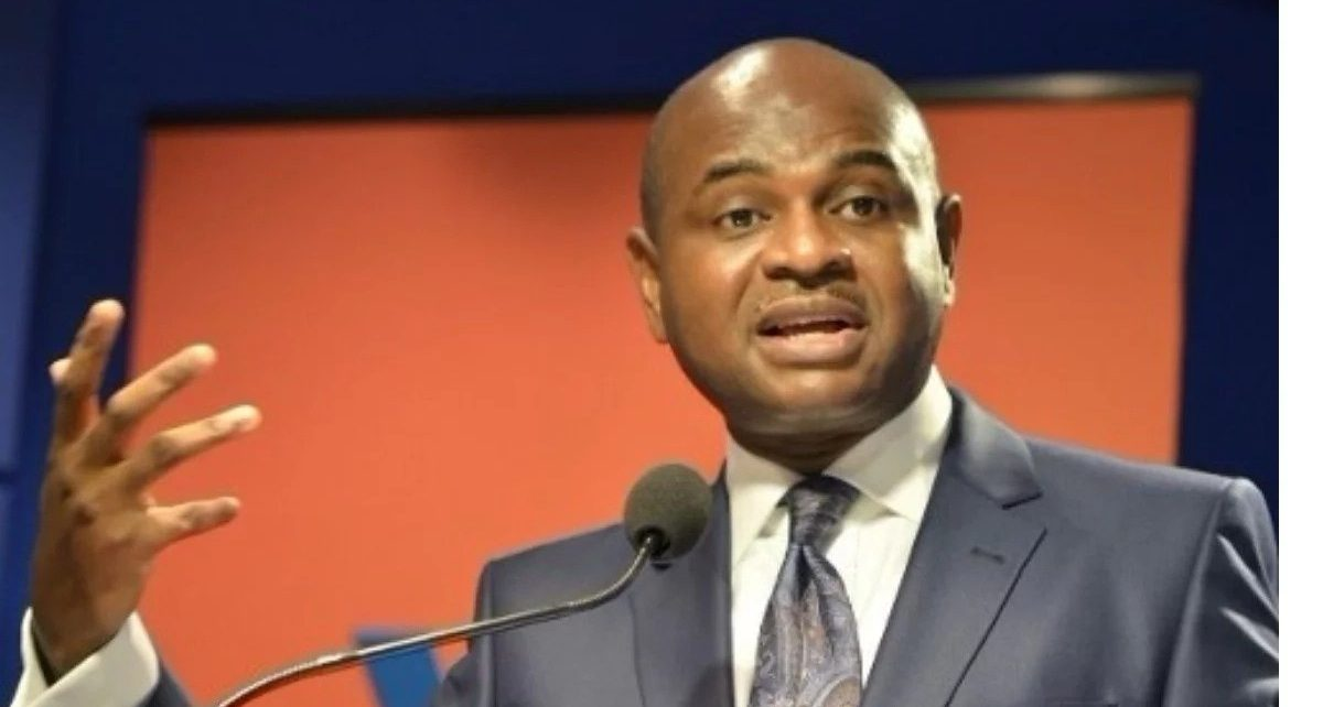 Moghalu slams Buhari over directive to CBN on food import/newsheadline247.com