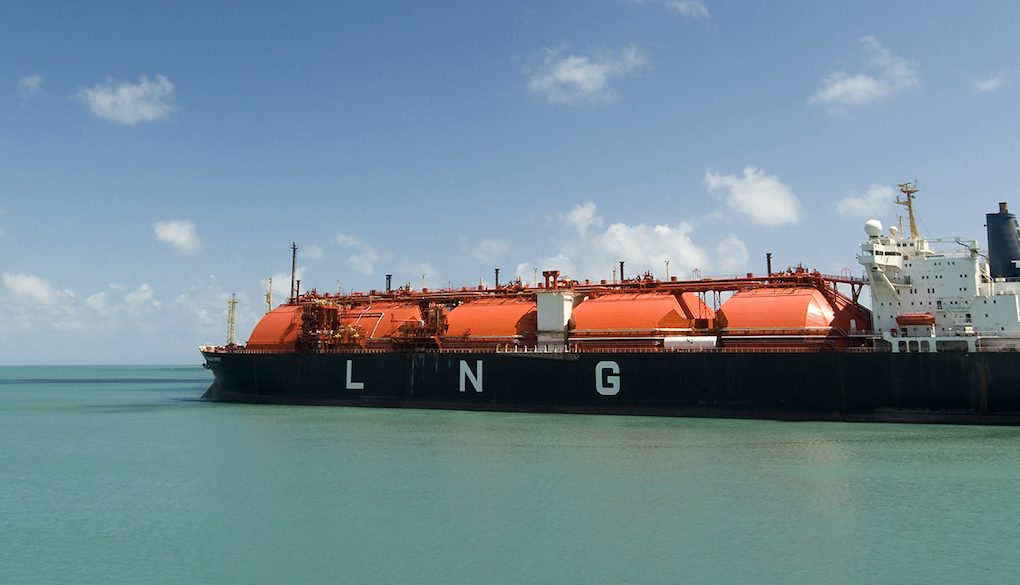 Equatorial Guinea to build West Africa's first LNG storage and regas plant/newsheadline247