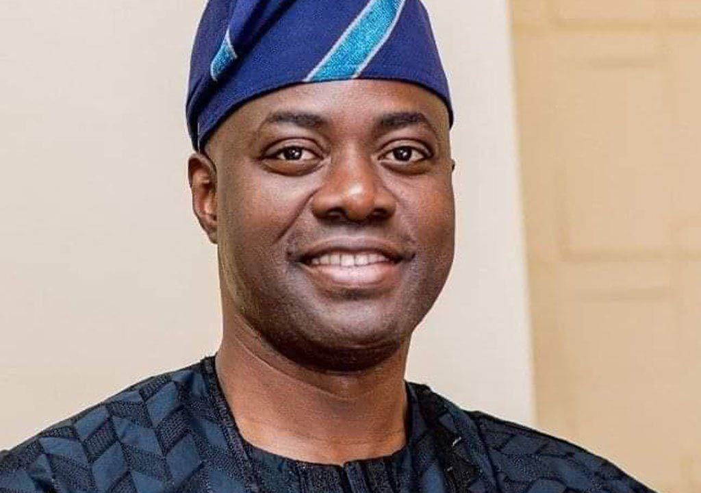My salary as Oyo Gov. is N650,000 –Makinde… promises better remuneration for state's civil service