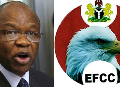 Just in: Ex-INEC boss, Maurice Iwu remanded in EFCC custody over alleged fraud/newsheadline247