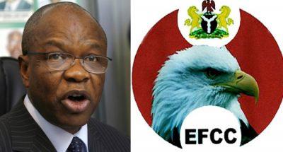 Just in: Ex-INEC boss, Maurice Iwu remanded in EFCC custody over alleged fraud/newsheadline247