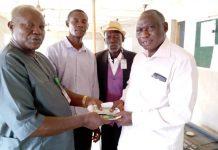 Lagos airport cab driver returns $2,400, international passport to passenger/newsheadline247