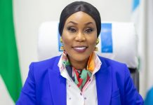 NAPTIP moves to combat human trafficking with sports/newsheadline247