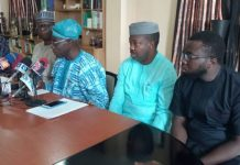 Insecurity: Ex-president Obasanjo hosts Fulani leaders in Abeokuta, says 'we are all in darkness'/newsheadline247