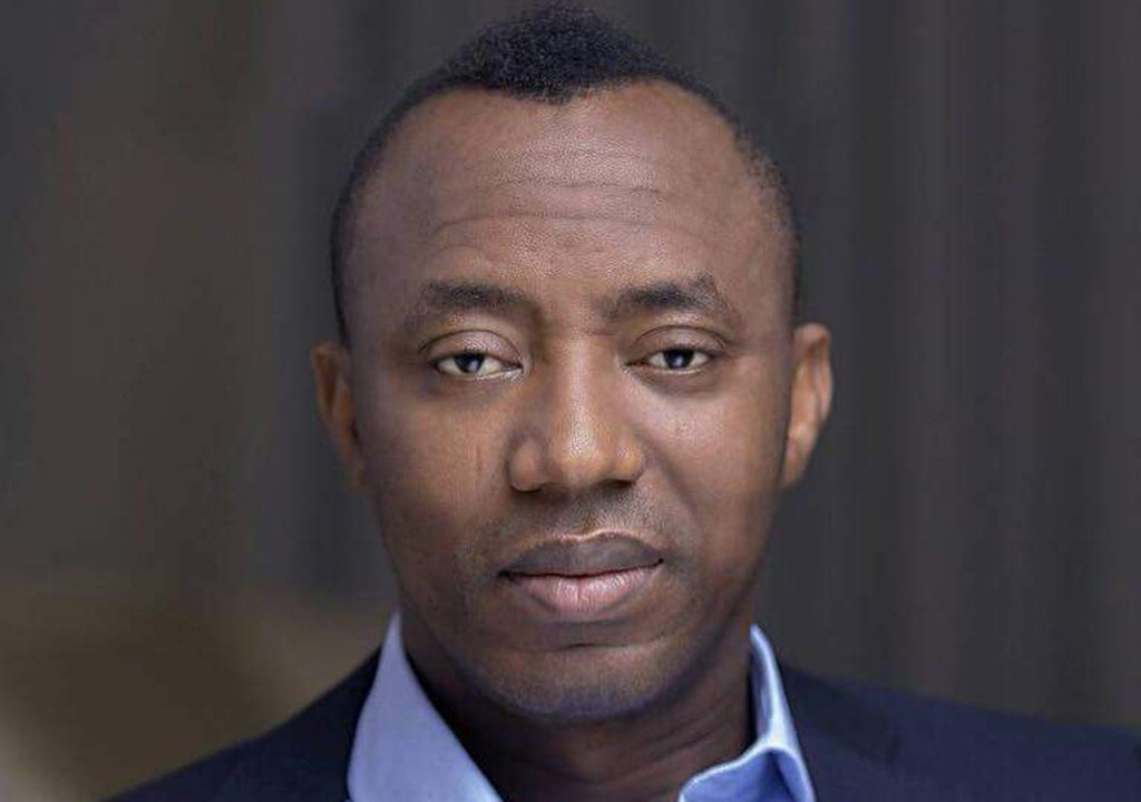 Drop charges against Sowore, SERAP writes Nigeria's attorney-general