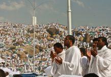 Arafat: Saudi introduces electronic system to stone 'shaitan'/newsheadline247.com