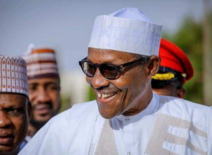 Eid-el-Kabir: Buhari leaves Abuja for Daura/newsheadline247.com