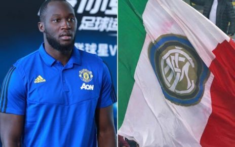 Lukaku undergoes medical ahead of Inter switch/newsheadline247