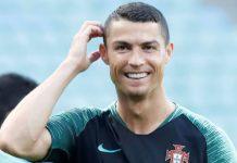 Cristiano Ronaldo – Messi 'made me better player' /newsheadline247