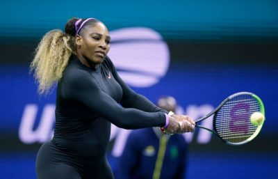 Serena beats Sharapova in US Open start/newsheadline247/AFP